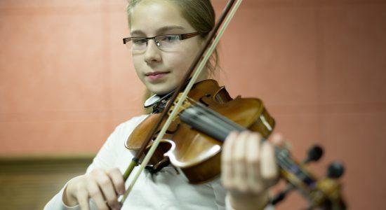 Violine/Viola