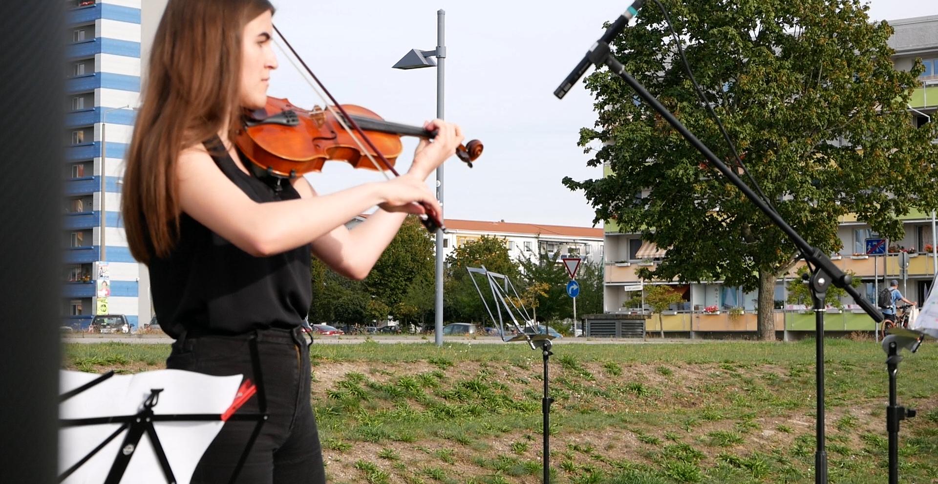 Tag der offenen Musikschule