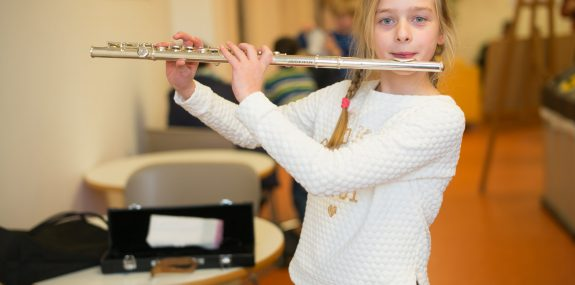 Felicitas Küttner – Schülerin von Thea